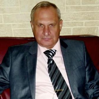 Дмитриев Валерий Евгеньевич