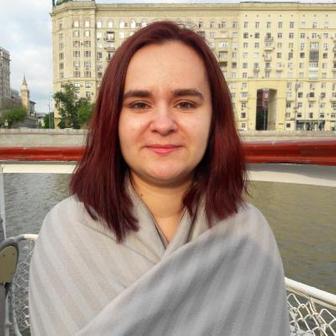 Залужная Татьяна Витальевна