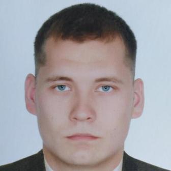 Полосухин Данила Владимирович