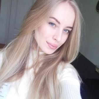 Техова Анастасия Асламбековна