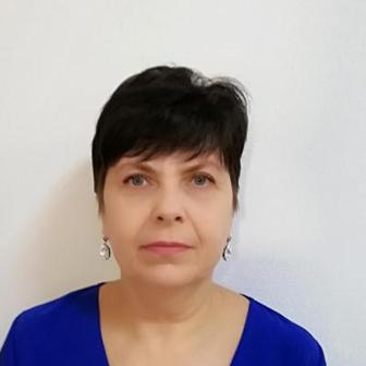 Пилиева Светлана Борисовна