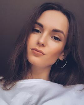 Виноградова Полина Викторовна