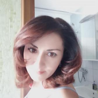 Кипова Мадина Мухадиновна