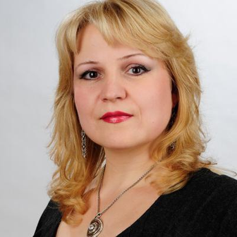Капустина Виктория Викторовна