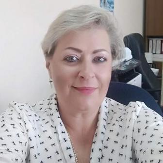 Шакурова Елена Евгеньевна