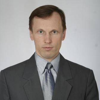 Юрьев Игорь Александрович