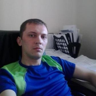 Шерстнев Алексей Геннадьевич