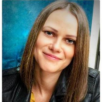 Коржикова Виктория Анатольевна