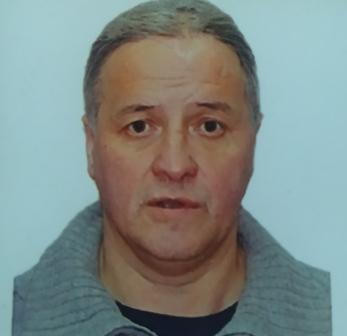 Казаринов Владимир Николаевич