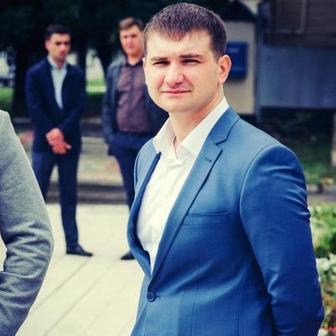 Джаримов Руслан Давлетбиевич