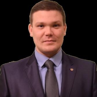 ПОГУДИН СТАНИСЛАВ НИКОЛАЕВИЧ