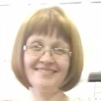 Крылова Ксения Сергеевна