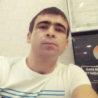 Мизов Артур Русланович