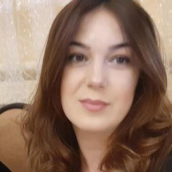 Мамиева АЛИНА Амировна