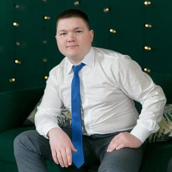 Галиев Ильнар Раилевич