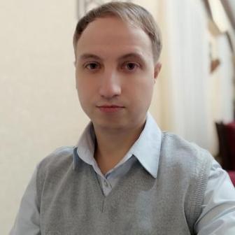 Мелихов Андрей Игоревич
