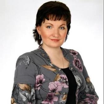 Романова Ольга Николаевна
