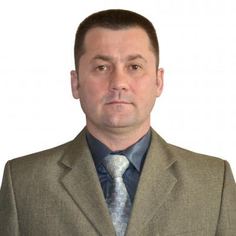 Афанасенков Олег Вадимович