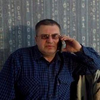 Ашихмин Вадим Николаевич