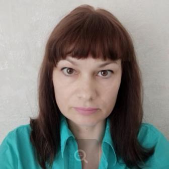 Симанькина Елена Михайловна