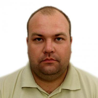Сергеев Владимир Вячеславович