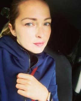 Александрова Ирина Александровна