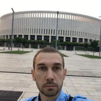 Пряничников Михаил Александрович