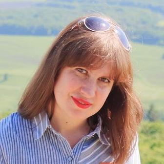 Червякова Ирина Леонидовна