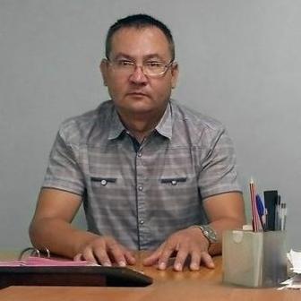 Сафронов Дмитрий Ильич