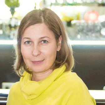 Зудова Марина Геннадиевна