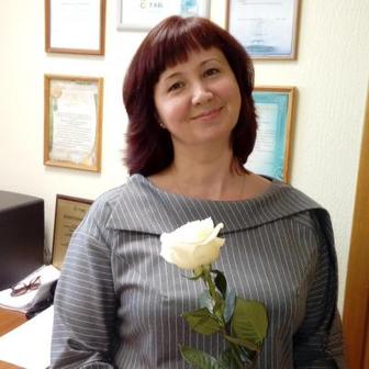 Тырсенко Татьяна Владимировна