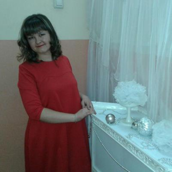 Беккер Екатерина Евгеньевна