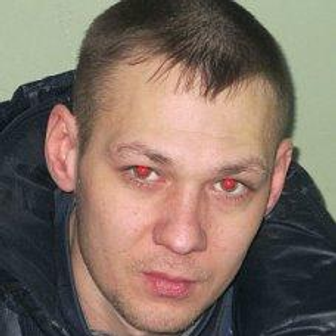 Остроухов Максим Андреевич
