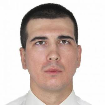 ПАНЬКОВ ВИКТОР ЕВГЕНЬЕВИЧ