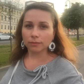 Чупрова Ирина Николаевна