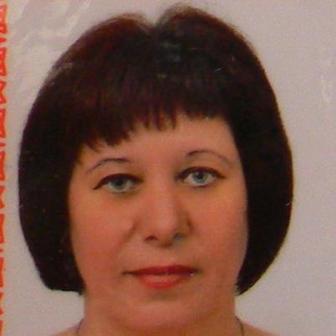 Журбенко Марина Михайловна