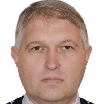 Тулинов Алексей Юрьевич