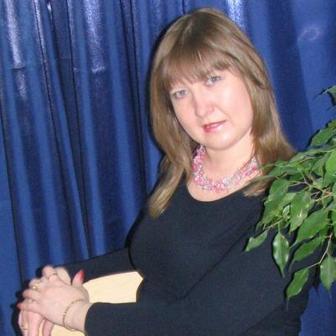 Никитина-Опанасюк Татьяна Геннадьевна