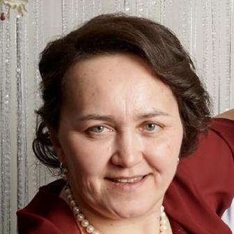Симонова Светлана Камалтиновна