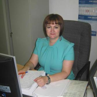 Погодина Лариса Анатольевна