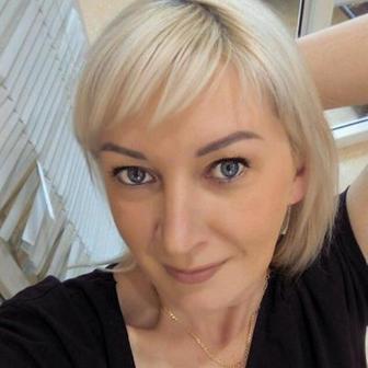 Воробьева Марина Юрьевна