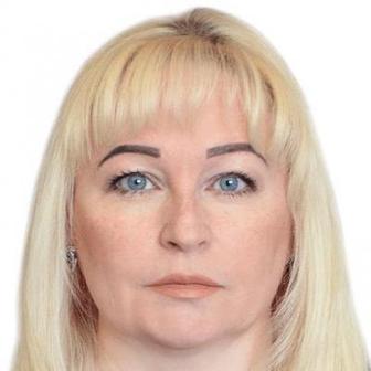 Заморская Елена Вячеславовна