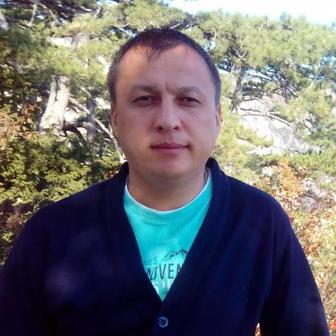 Шатунов Сергей Анатольевич