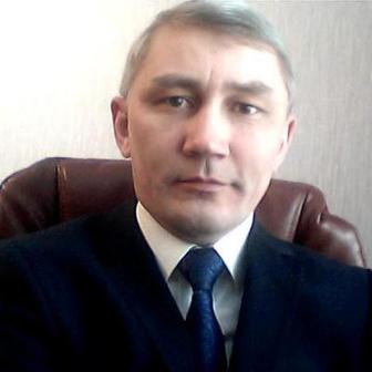 Ярусов Андрей Николаевич