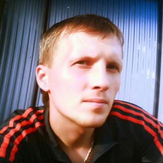Никульников Алексей Владимирович