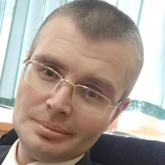 Рогозин Илья Сергеевич
