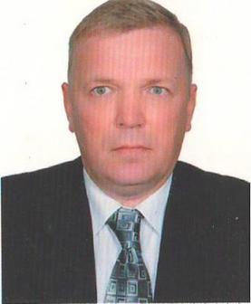 Безгодов Максим Анатольевич