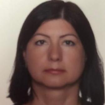 Попова Алла Петровна