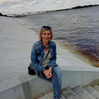 Тихонова Татьяна Александровна