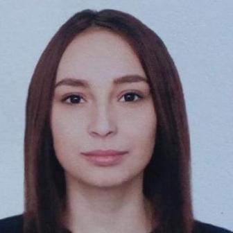 Гадиулина Алина Эдуардовна